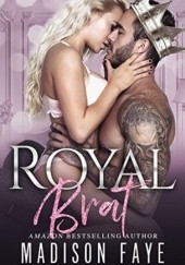 Okładka książki Royal Brat