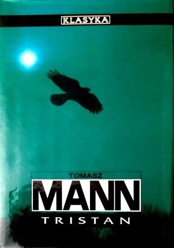 Okładka książki Tristan Thomas Mann