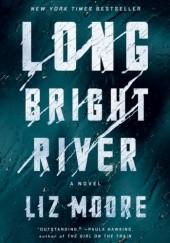 Okładka książki Long Bright River