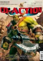 Okładka książki CD-ACTION 03/2020 Redakcja magazynu CD-Action