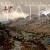 Okładka książki Moje Tatry