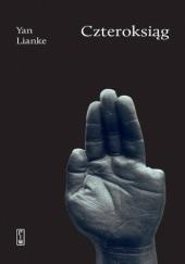 Okładka książki Czteroksiąg