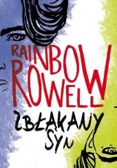 Okładka książki Zbłąkany syn Rainbow Rowell