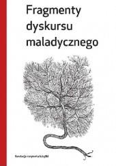 Okładka książki Fragmenty dyskursu maladycznego