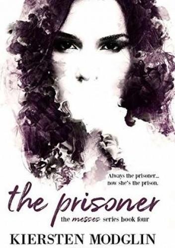 Okładka książki The Prisoner Kiersten Modglin