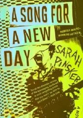 Okładka książki A Song for a New Day