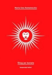 Okładka książki Ślizg po banale