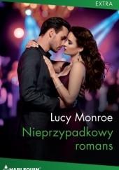 Okładka książki Nieprzypadkowy romans