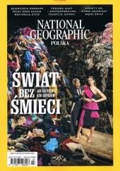 Okładka książki National Geographic 03/2020 (246) Redakcja magazynu National Geographic