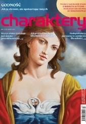 Okładka książki Charaktery, nr 3 (278) / marzec 2020 Redakcja miesięcznika Charaktery