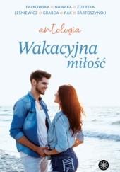 Okładka książki Wakacyjna miłość. Antologia