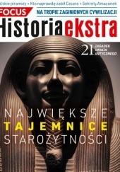 Okładka książki Focus Historia Ekstra 06/19 Redakcja magazynu Focus