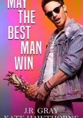 Okładka książki May the Best Man Win