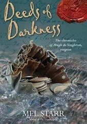 Okładka książki Deeds of Darkness