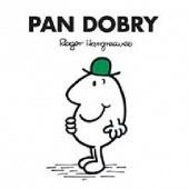 Okładka książki Pan Dobry