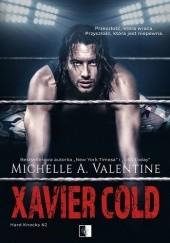 Okładka książki Xavier Cold