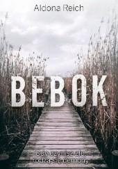 Okładka książki Bebok Aldona Anna Reich