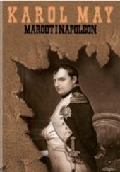 Okładka książki Margot i Napoleon Karol May