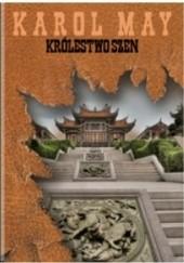 Okładka książki Królestwo Szen Karol May