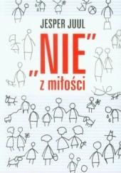 Okładka książki Nie z miłości