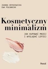 Okładka książki Kosmetyczny minimalizm