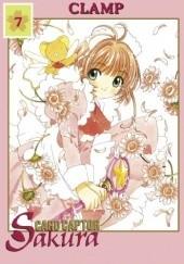 Okładka książki Card Captor Sakura #7 Nanase Ohkawa,Mokona Apapa,Tsubaki Nekoi,Satsuki Igarashi