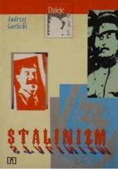 Okładka książki Stalinizm