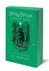 Okładka książki Harry Potter and the Prisoner of Azkaban - Slytherin Edition J.K. Rowling