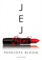 Okładka książki Jej sekret Penelope Bloom