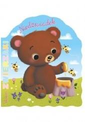 Okładka książki Urocze zwierzaki. Niedźwiadek Émilie Beaumont,Nathalie Bélineau,Estelle Maddedu