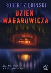 Okładka książki Dzień wagarowicza