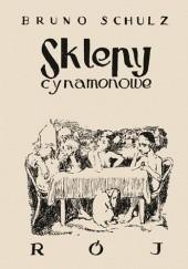 Okładka książki Sklepy cynamonowe Bruno Schulz