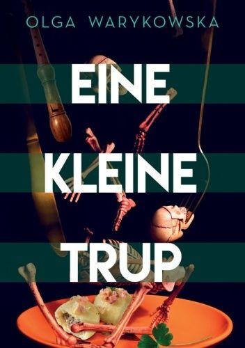 Okładka książki Eine kleine trup