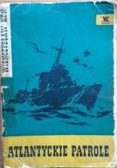 Okładka książki Atlantyckie patrole