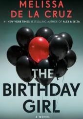 Okładka książki The Birthday Girl Melissa de la Cruz