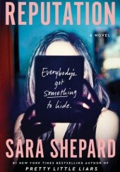Okładka książki Reputation Sara Shepard