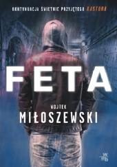 Okładka książki Feta Wojtek Miłoszewski