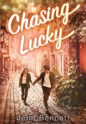 Okładka książki Chasing Lucky