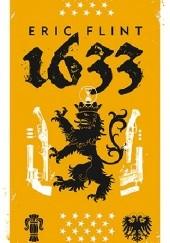 Okładka książki 1633 David Weber,Eric Flint