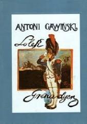 Okładka książki Lolek grenadier. Czarodziejska historia
