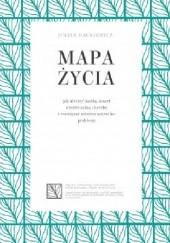 Okładka książki Mapa życia Julita Hackiewicz