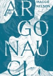 Okładka książki Argonauci