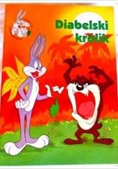 Okładka książki Diabelski królik