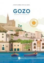 Okładka książki Gozo. Radosna siostra Malty