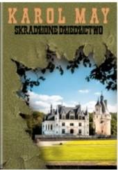 Okładka książki Skradzione dziedzictwo Karol May