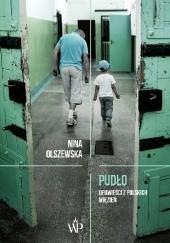 Okładka książki Pudło. Opowieści z polskich więzień Nina Olszewska