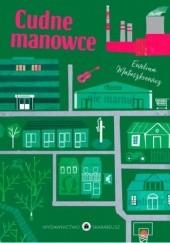 Okładka książki Cudne manowce Ewelina Matuszkiewicz
