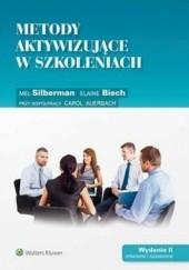 Okładka książki Metody aktywizujące w szkoleniach