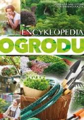 Okładka książki Encyklopedia ogrodu