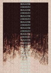 Okładka książki Bezładne Adrian Zawadzki
